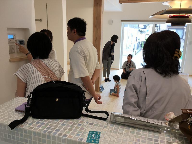 家づくりの流れ・建物完成~お引渡し!4|熊本の注文住宅工務店ファミリアホーム