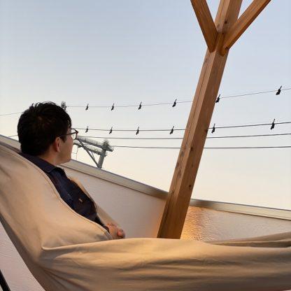 屋上付きのお家|熊本の注文住宅工務店ファミリアホーム