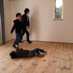 【新築住宅・菊陽モデルハウス】 熊本の注文住宅工務店ファミリアホーム